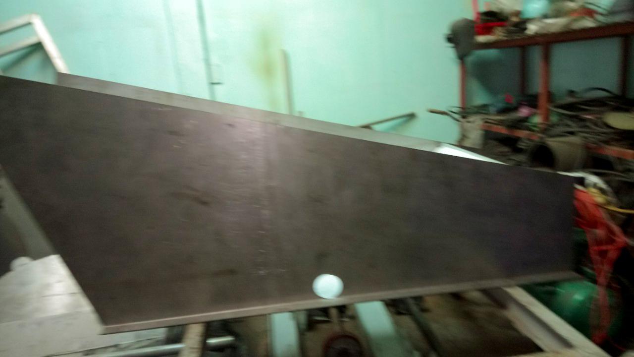 máy ép bùn trục vít