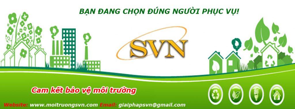 Banner môi trường svn